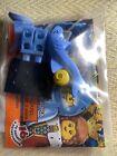 LEGO MINIFIGURE SHARK SUIT GUY 71011 SERIES 15