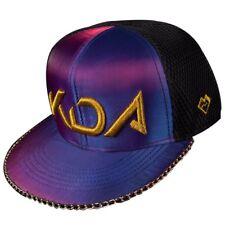 Kda Akali Cosplay Baseball Cap Snapback Hat Fashion Hip-Hop Hats