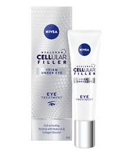 Nivea Hyaluron Cellular Filler Firm Under Eye Cell-Activation Collagen Booster