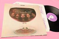 DEEP PURPLE LP COME TASTE THE BAND 1°ST ORIG UK AU1/B1U NM ! FOC LAMINATED TOOOP