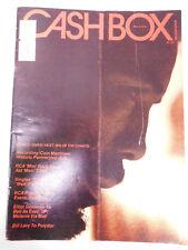 Cash Box Magazine Nov. 2, 1974 - Van Morrison, Don McLean, Atari