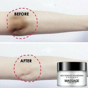 Whitening Cream For Dark Skin Bleaching Legs Knees Armpits Whitening Massage Cre