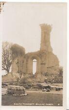 Yorkshire Postcard - South Transept - Byland Abbey - Ref ZZ4263