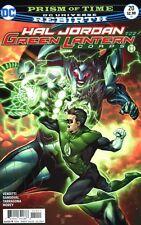 Hal Jordan And The Green Lantern Corps #20 DC Comics 2017 DCU Rebirth
