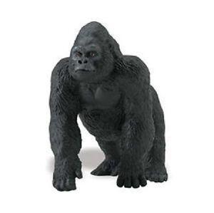 Gorillamännchen 3 7/8in Series Wild Animals Safari ltd 282829