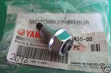 YAMAHA 3JL-13455-00 V-MAX VIRAGO BULLONE OLIO MOTORE CARDANO NUT PLUG OIL SCREW