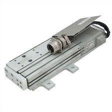 SMC LX-FA3BA100SXX-DBH00023 Ball Screw Servo Linear Actuator Stepper