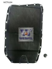 WESFIL Transmission Filter FOR BMW 3 SERIES 2005-ON 6HP26 WCTK104
