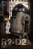 Sideshow - R2-D2 - Deluxe Version - Star Wars - scale Hot Toys