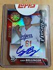 Hottest Cody Bellinger Cards on eBay 15