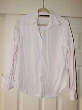 Ralph Lauren long sleeve shirt size 10/12 M