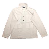 RRL Cotton Jersey Pullover - Ralph Lauren Deck Hand Pullover Size XL