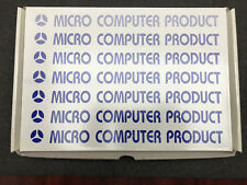 MICRO COMPUTER PRODUCT 286-12U / 286-16U VINTAGE MOTHER BOARD