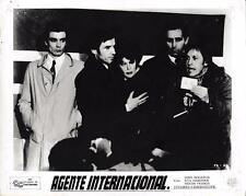 """Ava Gardner, Dirk Bogarde """"Agente Internacional"""" vintage still"""