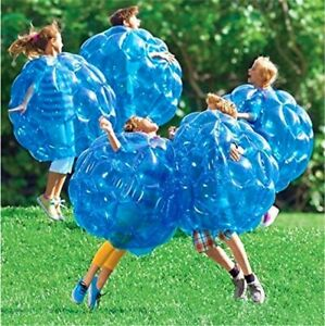 36'' Dia Buddy Bumper Ball Inflatable Bubble Soccer Kid Adults Outdoor Play Toys
