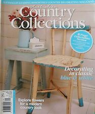Australian Country Collections Magazine No 53 Vol 10 No 2