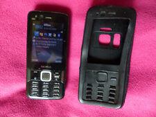 Nokia  N82 - Schwarz (Ohne Simlock) Smartphone Top Zustand Handy