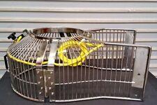 New 60 Qt Mixer Bowl Guard Safety Cage 4022 Hobart Planetary H 600 P660 Tool