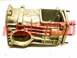 Box Gear Complete Fiat 600 + Multipla Original