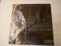 Beres Hammond ‎– Music Is Life - Vinyl LP 2001