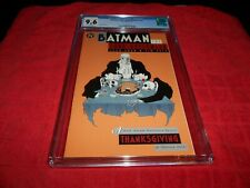 BATMAN: THE LONG HALLOWEEN  #2 CGC 9.6