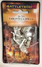 Classic Battletech Zph-1A Tarantula 20-789
