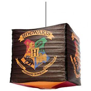 Harry Potter - Paper Light Shade (HOGWARTS)