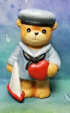 New ListingEnesco Lucy and Me Lucy Rigg Sailor bear