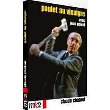 Poulet au vinaigre (De Claude Chabrol) DVD NEUF