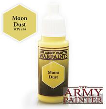The Army Painter BNIB Warpaint - Moon Dust APWP1438