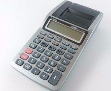 Casio Hr8Tm Printing Calculator
