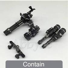 YH Special MS Weapon Set 01 for Metal Slug Vehicle Tank MG 1/100 Gundam Model