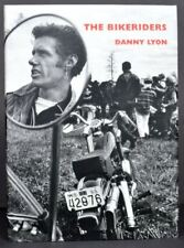 The Bikeriders by Danny Lyon - 1977 - Signed Limited Edition, 96 of 150