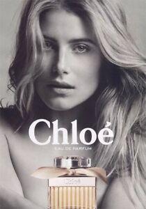 Chloe Love Story EDP 75ml for Women Genuine - Sealed