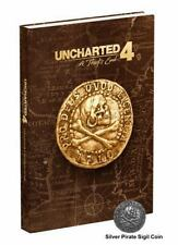Uncharted 4: a Thief's End Collector's Edition Strategy Guide by Prima Games