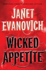 Wicked Appetite Janet Evanovich