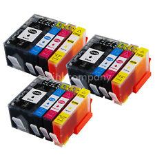 12 x Cartuchos para HP 934XL + HP 935XL OfficeJet Pro 6230 6800 Series 6820 6830