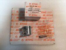 STIHL  Ms311 ms362 PISTON & RINGS  1140 030 2009 47MM   INTAKE NEW OEM