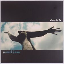 PEARL JAM: Given to Fly USA Orig EPIC 45 w/ PS Vinyl MINT Super