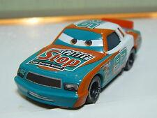DISNEY PIXAR CARS-SPUTTER STOP#92 NUEVO,METAL,1:55