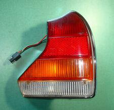 Jaguar Series III 80-87 Passenger Side Right Tail Light Lamp XJ6 XJ12 Vandenplas