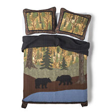 Two Bears Quilt Collection by Donna Sharp/Your Lifestyle