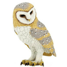 Papo Wild Animal Kingdom Owl Figure