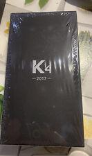 LG K4 2017 Con scatola (ancora imballato, vendo per regalo)