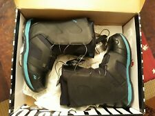 New listing Ride Riot Mens Snowboard Boots Sz 12. Perfect Condition