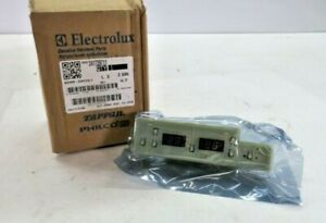Electrolux 241739711 Electronic Control Board Switch Terminal OEM Authentic