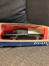 Vintage Die Cast Gorby Mobile Gorbachev Limo 1:43 ZIL-115 Made In Russia USSR