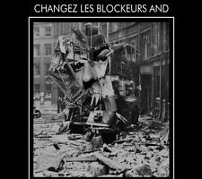 NURSE WITH WOUND - NWW PLAY 'CHANGEZ LES BLOCKEURS'   CD NEUF
