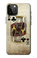 S2528 Poker King Card Case for IPHONE Samsung Smartphone ETC