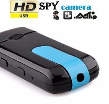 Mini Hidden Spy USB Disk Camera DV DVR U8 Motion Detection Camera Video Recorder